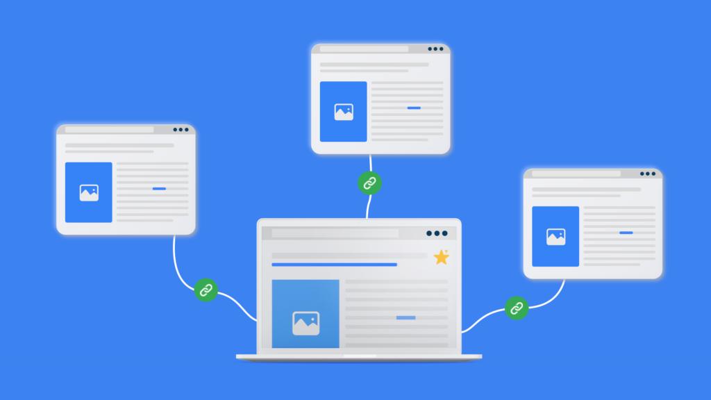 L'utilité du maillage interne SEO pour votre site web