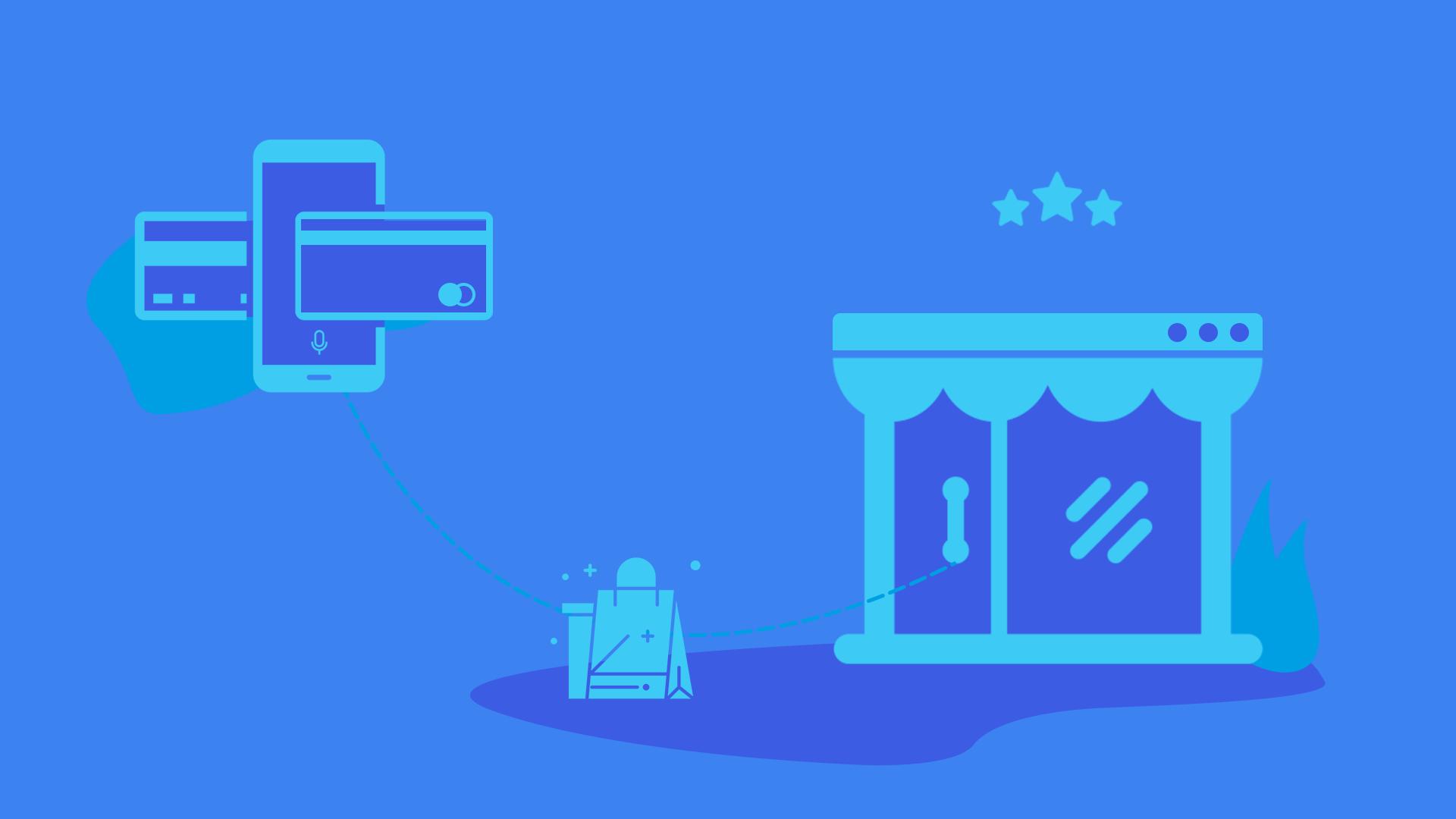 Les 9 éléments pour un e-commerce performant en 2021