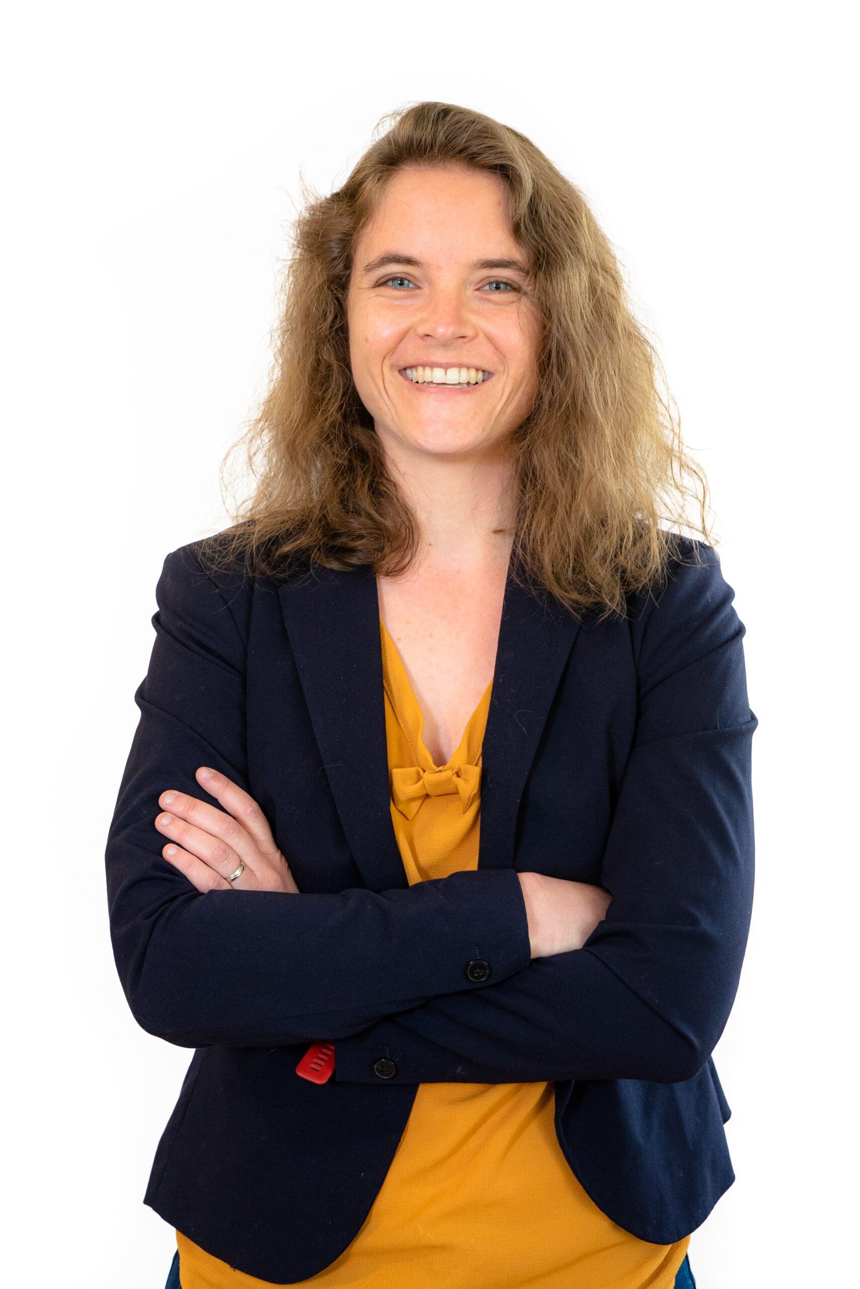 Amélie Montagut