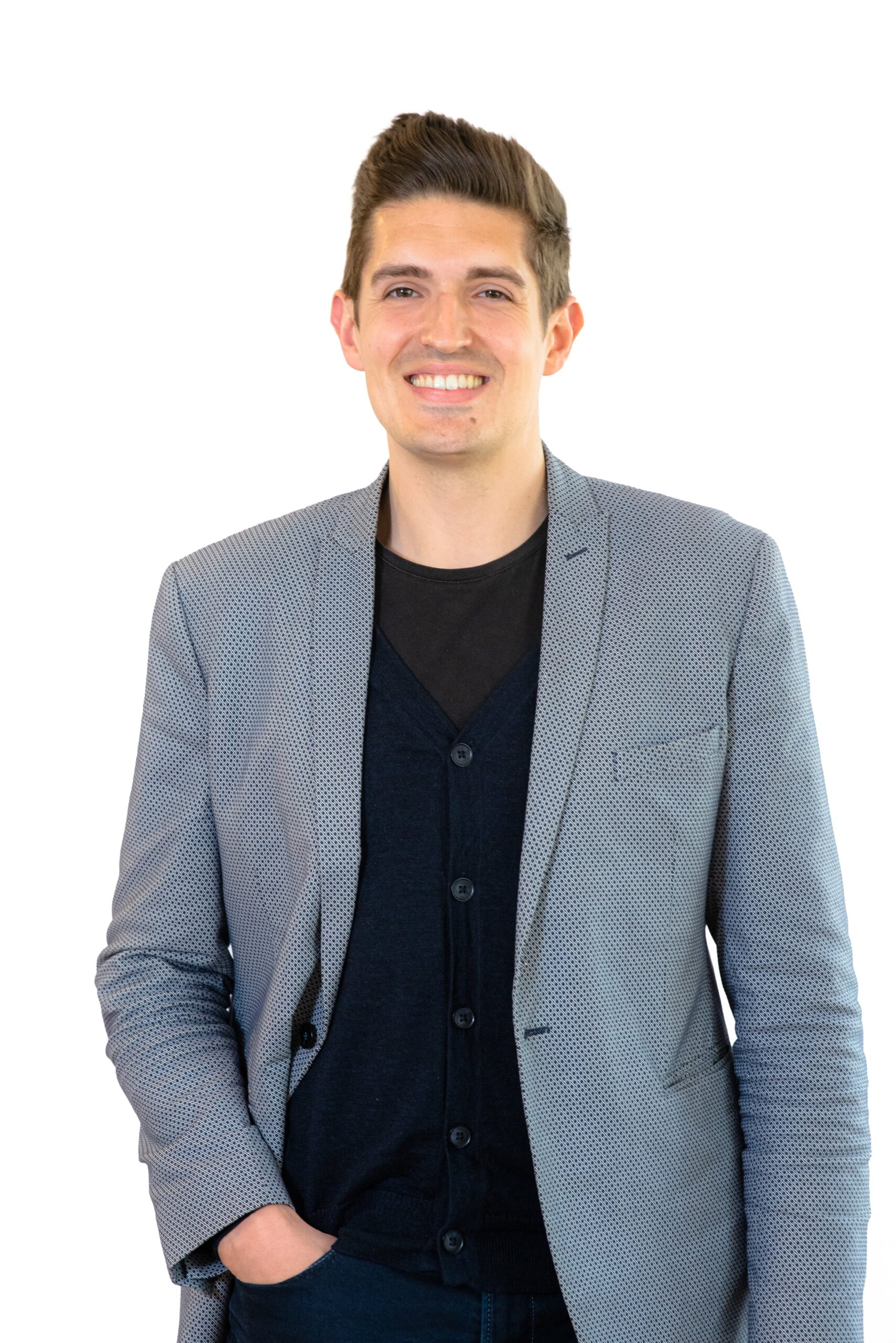 Vincent Santacruz