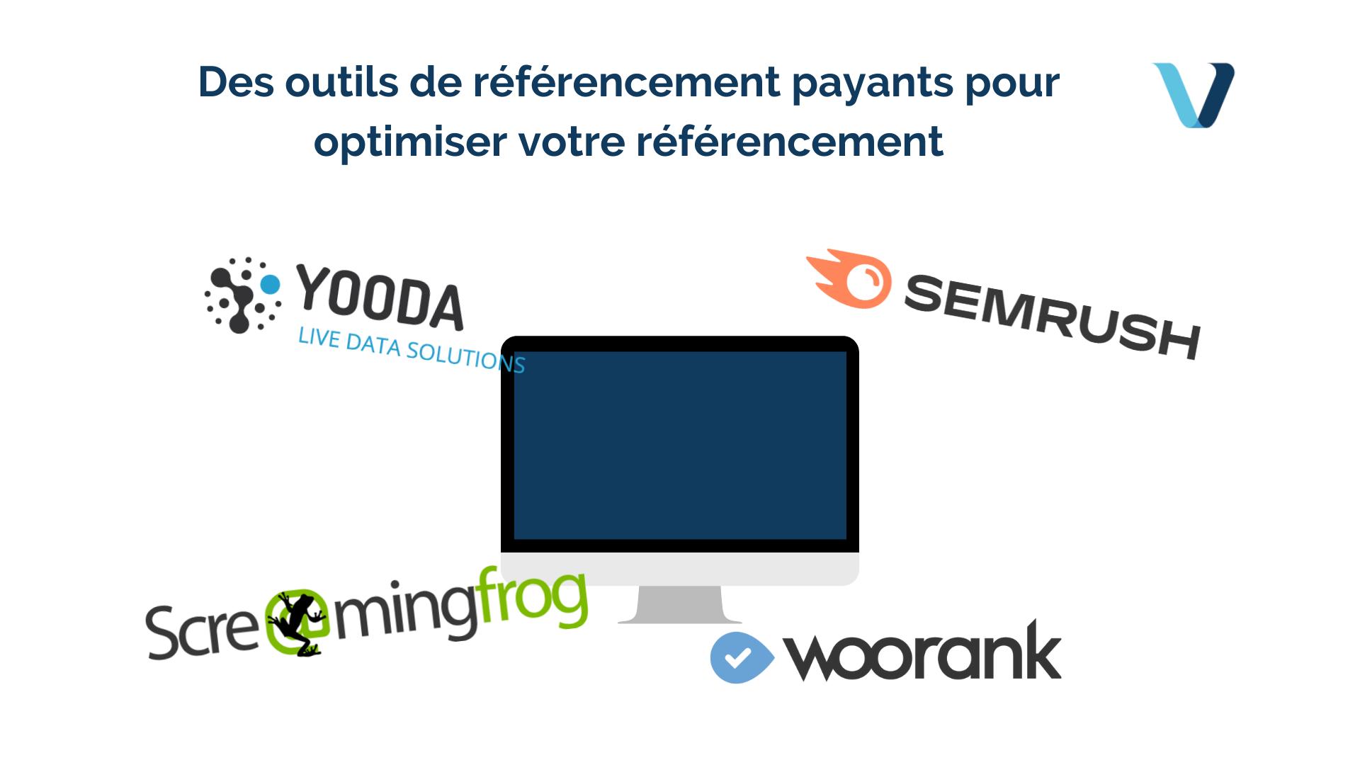 Des outils de référencement payant pour optimiser votre référencement