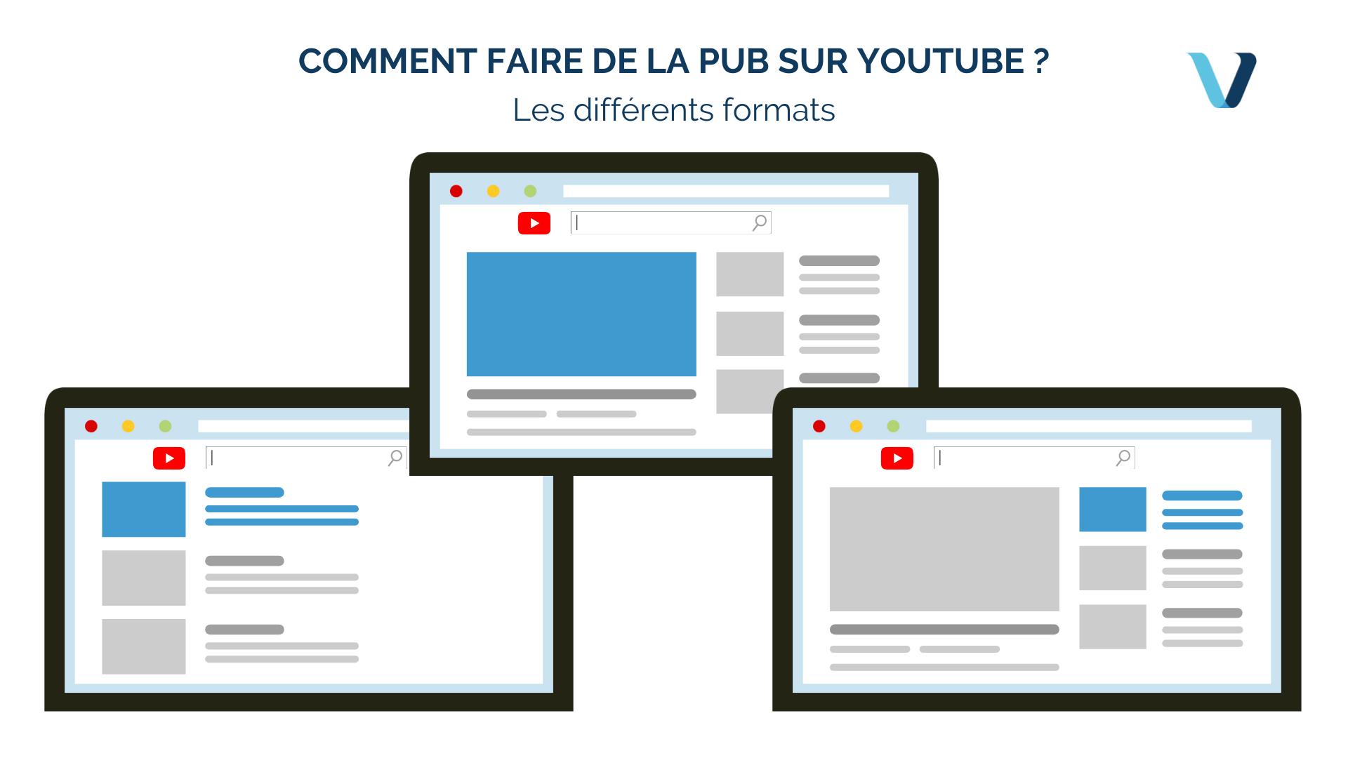 Faites de la publicité sur Youtube avec une stratégie de SEA !