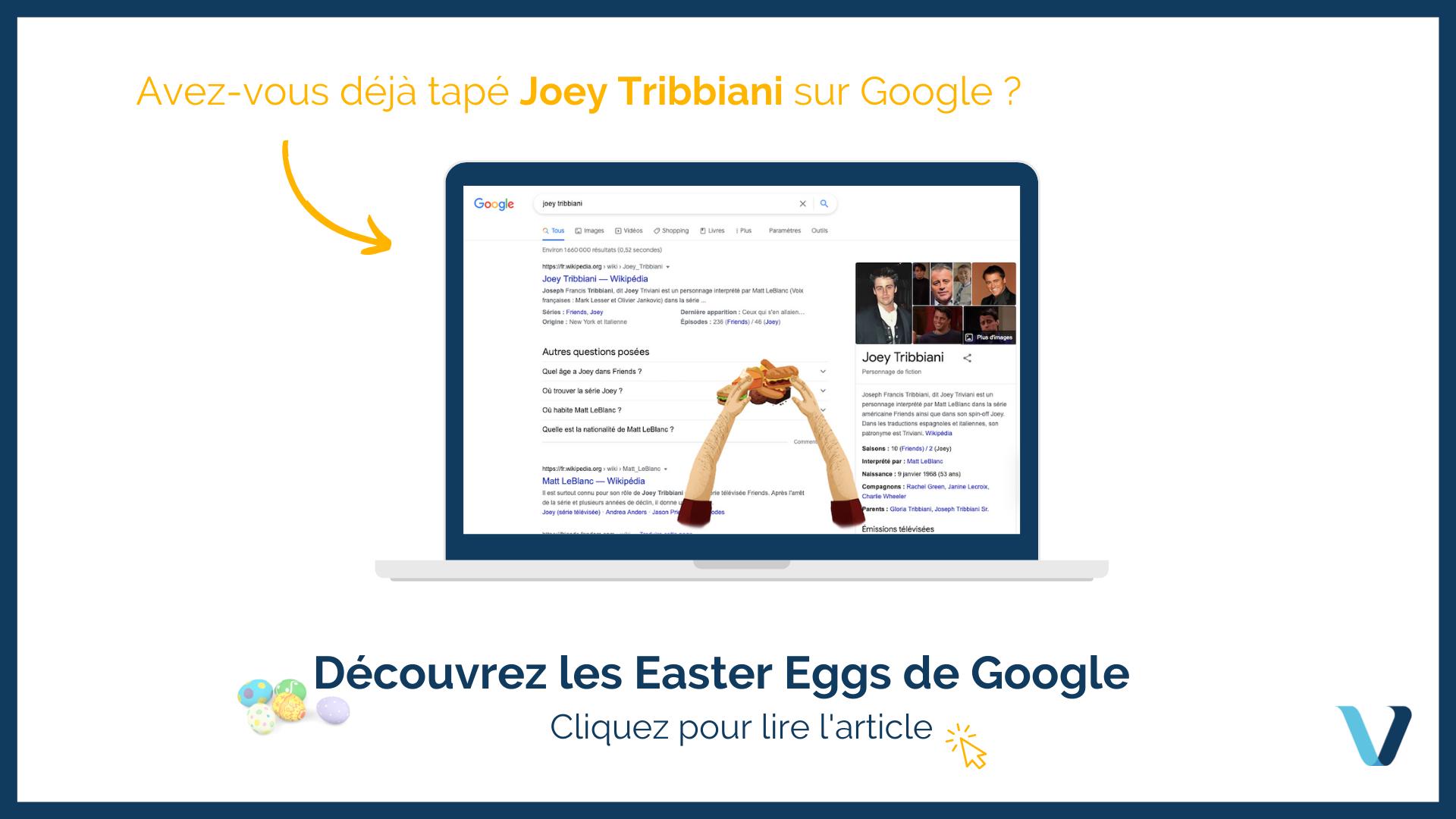 Easter egg, origines et explications